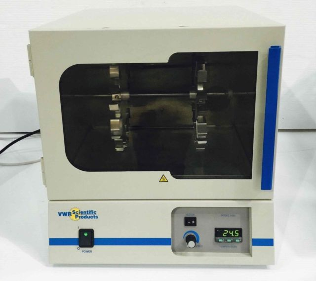 Boekel 230400 Heated Scientific Laboratory Rotating Hybridizatio