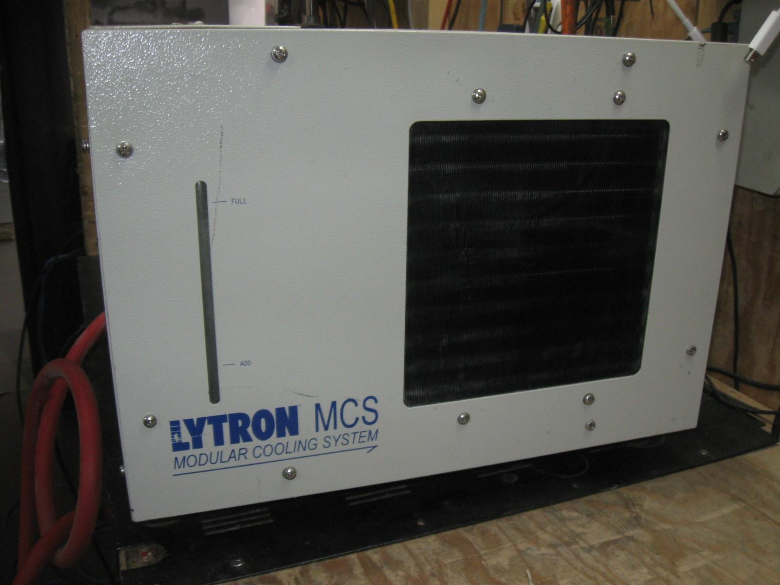LYTRON Modular Cooling System MCS20G01BB for Computer or Lab CPU